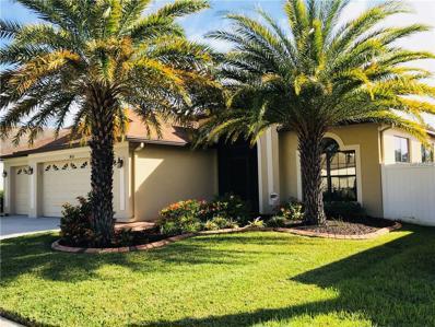 8422 White Poplar Drive, Riverview, FL 33578 - MLS#: T2915632