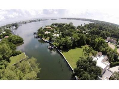 4718 SE Paradise Way SE, St Petersburg, FL 33705 - MLS#: T2915651