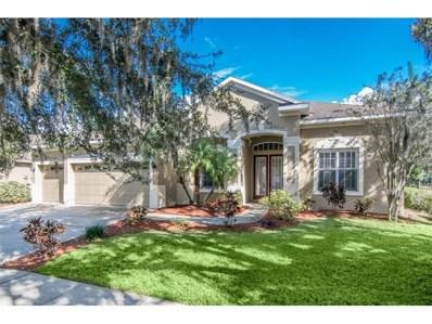 10738 Moss Island Drive, Riverview, FL 33569 - MLS#: T2915677
