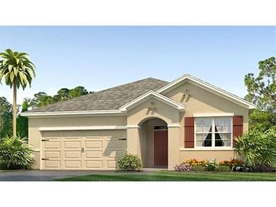 10621 Park Meadowbrooke Drive, Riverview, FL 33578 - MLS#: T2915721