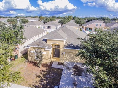 2105 Congress Lane, Saint Cloud, FL 34769 - MLS#: T2915755
