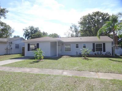 107 Sheryl Lynn Drive, Brandon, FL 33510 - MLS#: T2915757