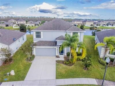 2628 Carrickton Circle UNIT 2, Orlando, FL 32824 - MLS#: T2915788