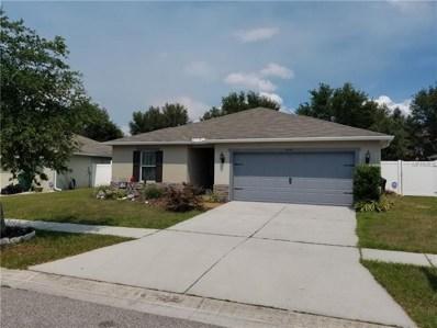 4445 Fieldview Circle, Wesley Chapel, FL 33545 - MLS#: T2915789