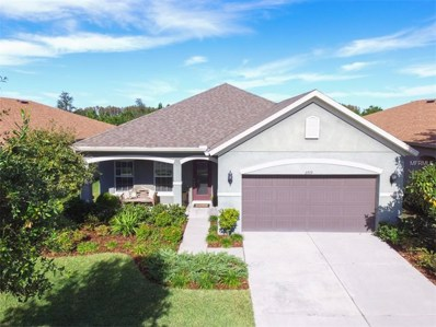 2719 Winglewood Circle, Lutz, FL 33558 - MLS#: T2915802