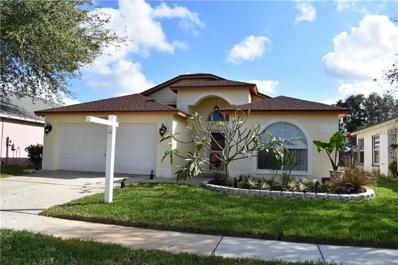 1728 Hulett Drive, Brandon, FL 33511 - MLS#: T2915825