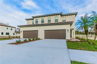 13025 Sanctuary Village Lane, Tampa, FL 33624 - MLS#: T2915837