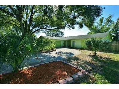 613 Barkfield Street, Brandon, FL 33511 - MLS#: T2915903
