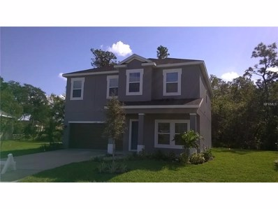 3348 Gina Court, Holiday, FL 34691 - MLS#: T2915955