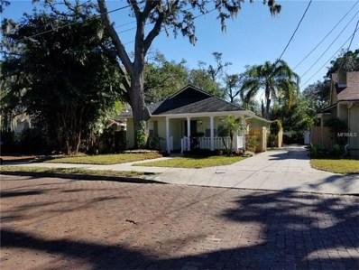 800 Arlington Street, Orlando, FL 32805 - MLS#: T2915988