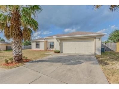 1220 Conch Key Lane, Davenport, FL 33837 - MLS#: T2916015