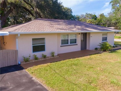 7525 Washington Street, Port Richey, FL 34668 - MLS#: T2916046