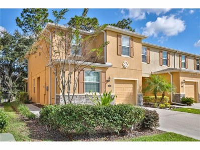 13921 River Willow Place, Tampa, FL 33637 - MLS#: T2916056
