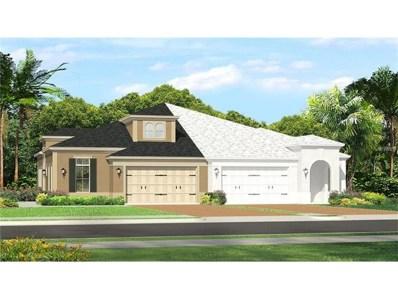 4210 Barletta Court, Wesley Chapel, FL 33543 - MLS#: T2916062