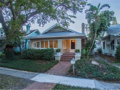 161 15TH Avenue NE, St Petersburg, FL 33704 - MLS#: T2916097
