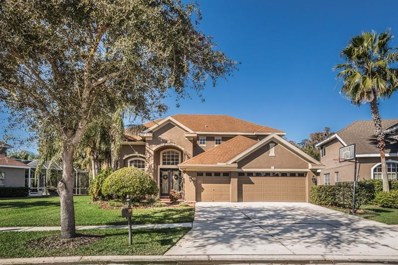 11663 Renaissance View Court, Tampa, FL 33626 - MLS#: T2916101