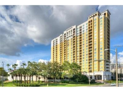345 Bayshore Boulevard UNIT GP8, Tampa, FL 33606 - MLS#: T2916112
