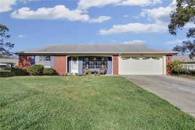 3849 Edgemont Drive, New Port Richey, FL 34652 - MLS#: T2916183