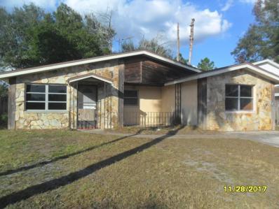 4928 Steel Dust Lane, Lutz, FL 33559 - MLS#: T2916262