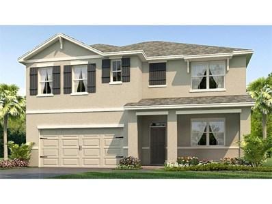 4032 Bramblewood Loop, Spring Hill, FL 34609 - MLS#: T2916272