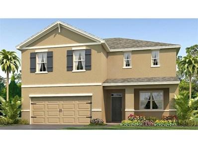 4022 Bramblewood Loop, Spring Hill, FL 34609 - MLS#: T2916286