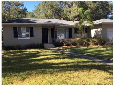 3611 S Thatcher Avenue, Tampa, FL 33629 - MLS#: T2916305