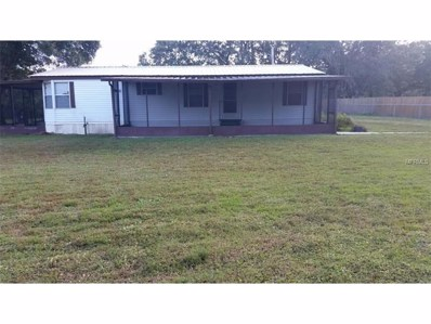 2503 Jim Johnson Road, Plant City, FL 33566 - MLS#: T2916323