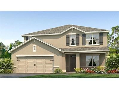 3974 Bramblewood Loop, Spring Hill, FL 34609 - MLS#: T2916334