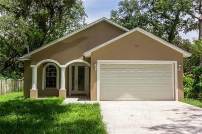 8917 N Hamner Avenue, Tampa, FL 33604 - MLS#: T2916506
