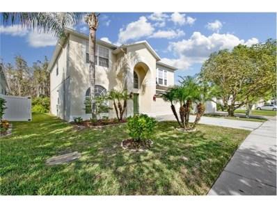 10238 Grant Creek Drive, Tampa, FL 33647 - MLS#: T2916518