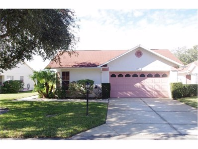 11631 Orleans Lane, Port Richey, FL 34668 - MLS#: T2916545