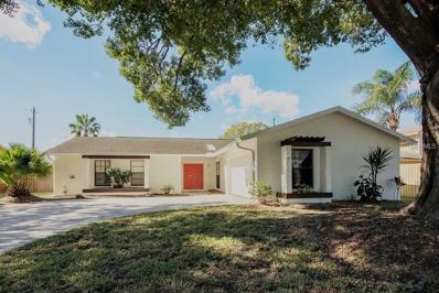 16602 Foothill Drive, Tampa, FL 33624 - MLS#: T2916593