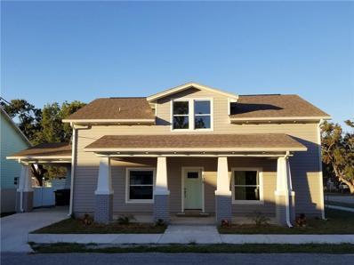 108 E Genesee Street, Tampa, FL 33603 - MLS#: T2916605