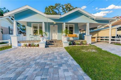 105 W Hiawatha Street, Tampa, FL 33604 - MLS#: T2916642