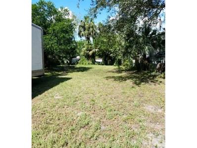920 N Castle Court, Tampa, FL 33612 - MLS#: T2916655