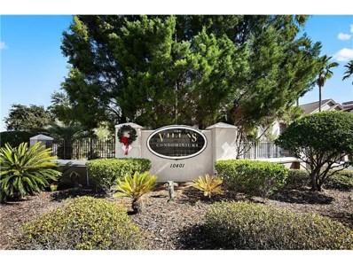 10422 Villa View Circle UNIT 10422, Tampa, FL 33647 - MLS#: T2916665