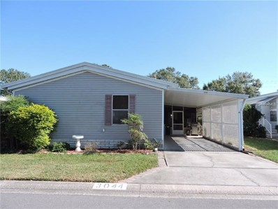 3044 Short Leaf Street, Zephyrhills, FL 33543 - MLS#: T2916680