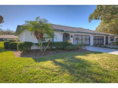 1602 Layton Court UNIT 0, Sun City Center, FL 33573 - MLS#: T2916706