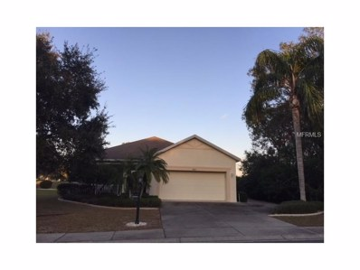 2007 Sterling Glen Court, Sun City Center, FL 33573 - MLS#: T2916714