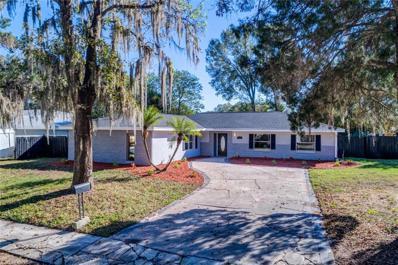4921 Steel Dust Lane, Lutz, FL 33559 - MLS#: T2916727