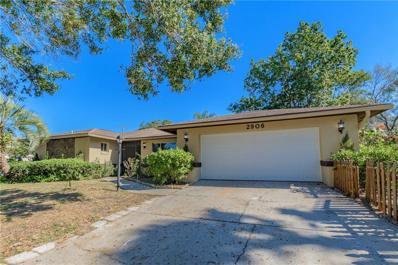 2906 Ripplewood Drive, Seffner, FL 33584 - MLS#: T2916753
