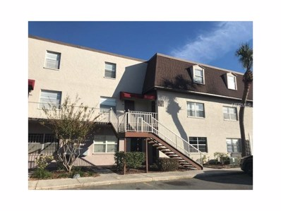 9005 Tudor Drive UNIT H105, Tampa, FL 33615 - MLS#: T2916770