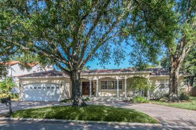 4017 W Corona Street, Tampa, FL 33629 - MLS#: T2916799