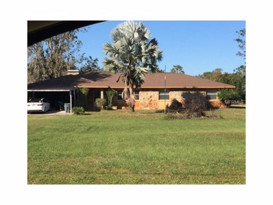 6201 Drexel Road, Land O Lakes, FL 34638 - MLS#: T2916830