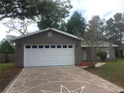 3265 Bluestone Avenue, Spring Hill, FL 34609 - MLS#: T2916879