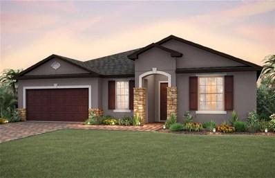 5613 Barletta Drive, Saint Cloud, FL 34771 - MLS#: T2916883