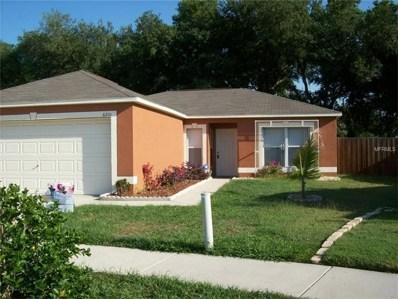 6201 Venezia Place, Riverview, FL 33578 - MLS#: T2916884