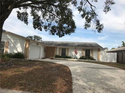 7511 Barry Road, Tampa, FL 33634 - MLS#: T2916895