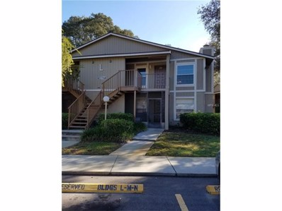 14227 Shadow Moss Lane UNIT 201, Tampa, FL 33613 - MLS#: T2916911