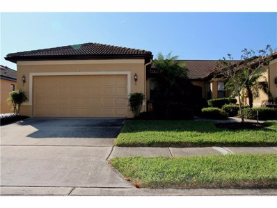 236 Shell Falls Drive UNIT 0, Apollo Beach, FL 33572 - MLS#: T2916927